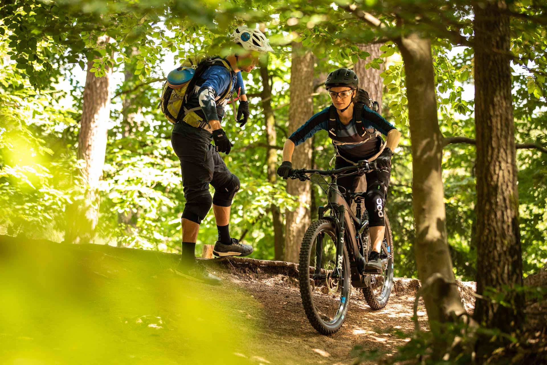 eMTB Fahrtechnik Einsteiger Siegburg Bonn eBike Kurs für eBike Einsteiger_Rock my Trail Bikeschule - 314