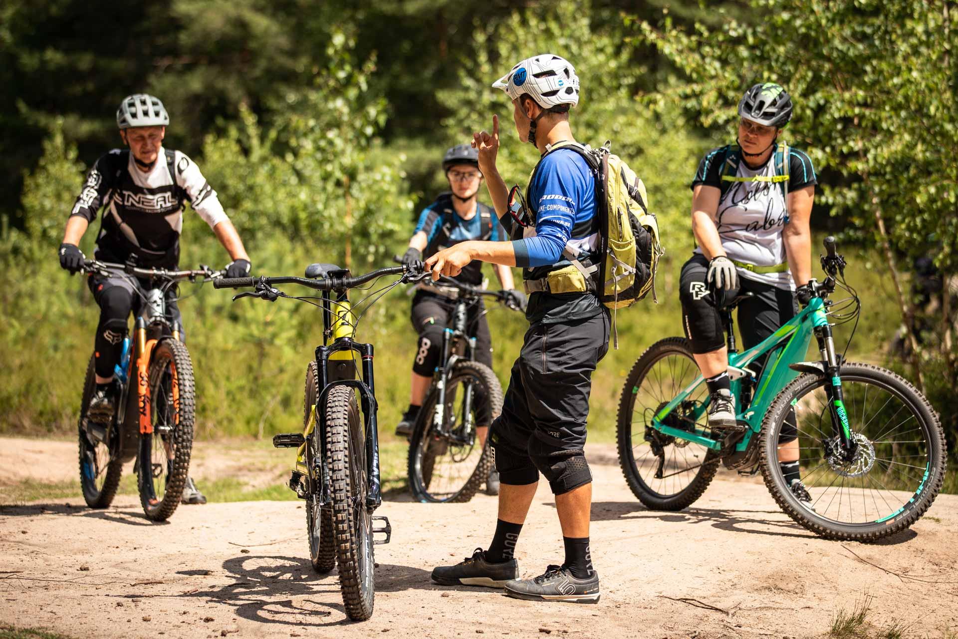 eMTB Fahrtechnik Einsteiger Siegburg Bonn eBike Kurs für eBike Einsteiger_Rock my Trail Bikeschule - 315