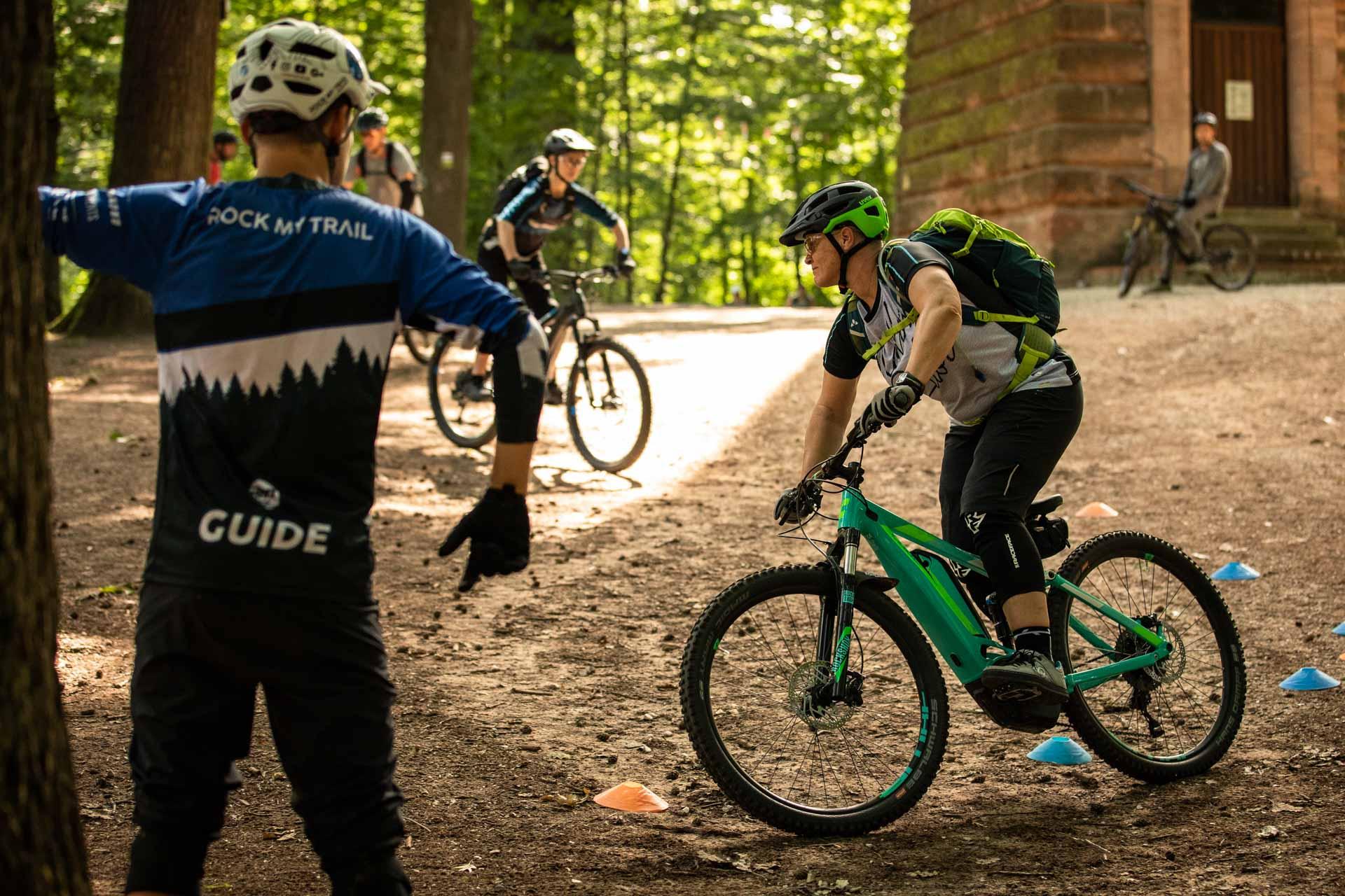eMTB Fahrtechnik Einsteiger Siegburg Bonn eBike Kurs für eBike Einsteiger_Rock my Trail Bikeschule - 319