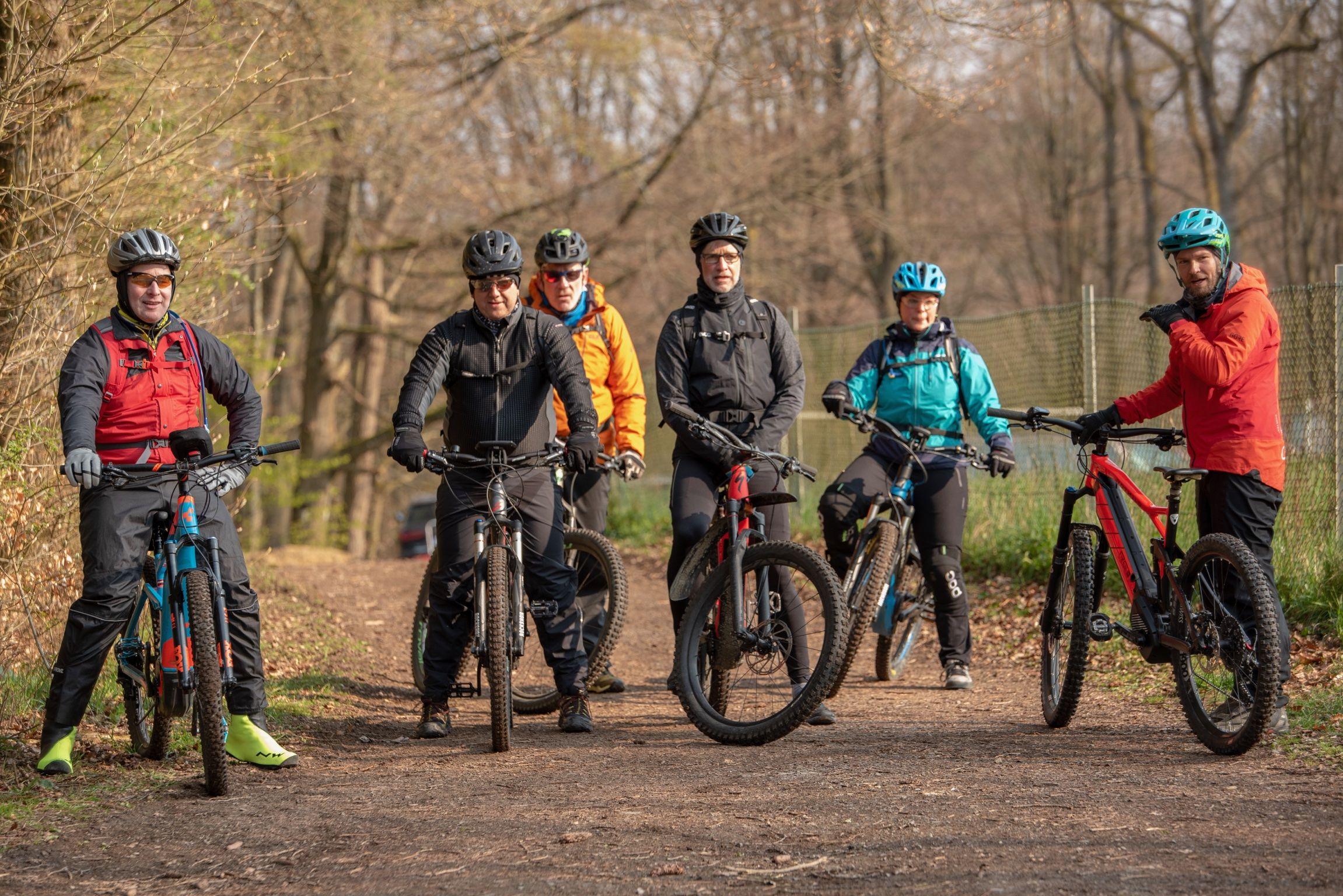 eMTB Fahrtechnik Einsteiger Siegburg Bonn eBike Kurs für eBike Einsteiger_Rock my Trail Bikeschule - 32