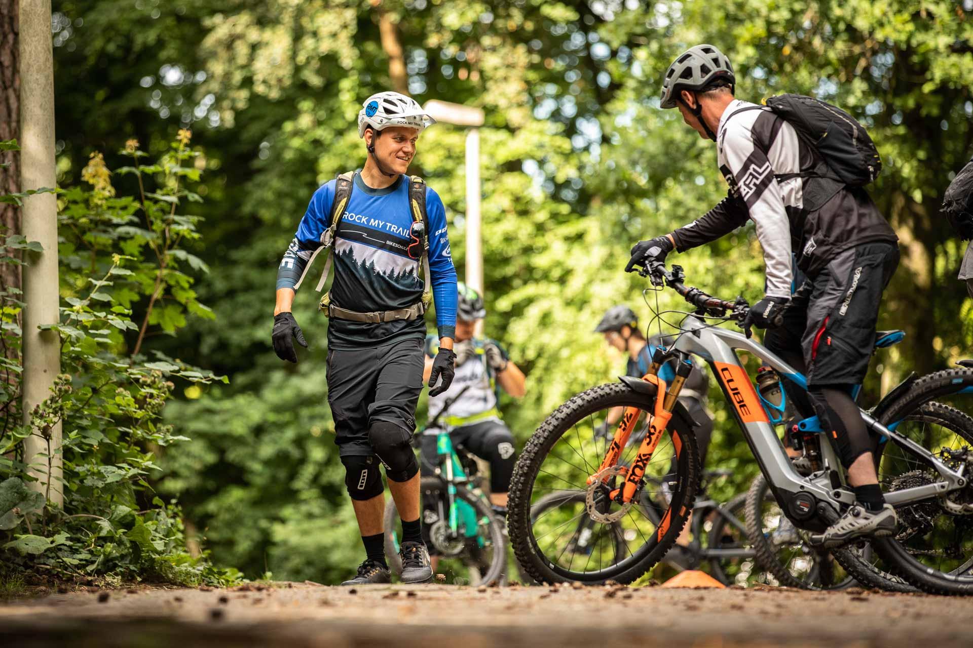 eMTB Fahrtechnik Einsteiger Siegburg Bonn eBike Kurs für eBike Einsteiger_Rock my Trail Bikeschule - 322