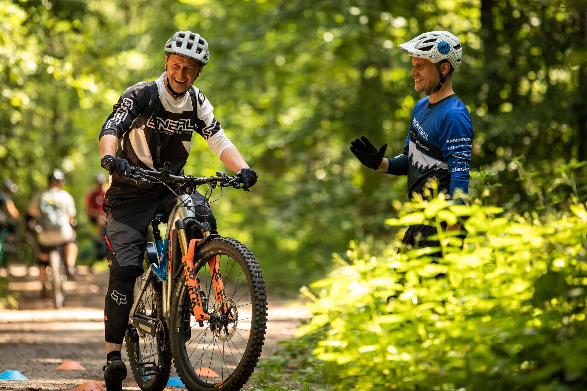 eMTB Fahrtechnik Einsteiger Siegburg Bonn eBike Kurs für eBike Einsteiger_Rock my Trail Bikeschule - 328