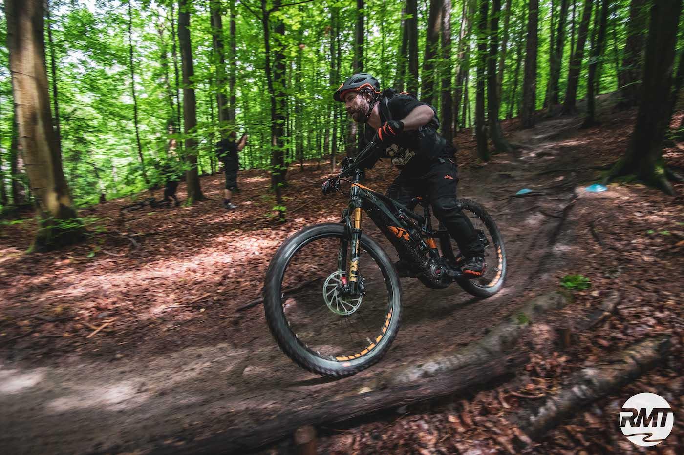 eMTB eBike Fortgeschritten Fahrtechnik Kurs in Siegen - Rock my Trail Bikeschule314