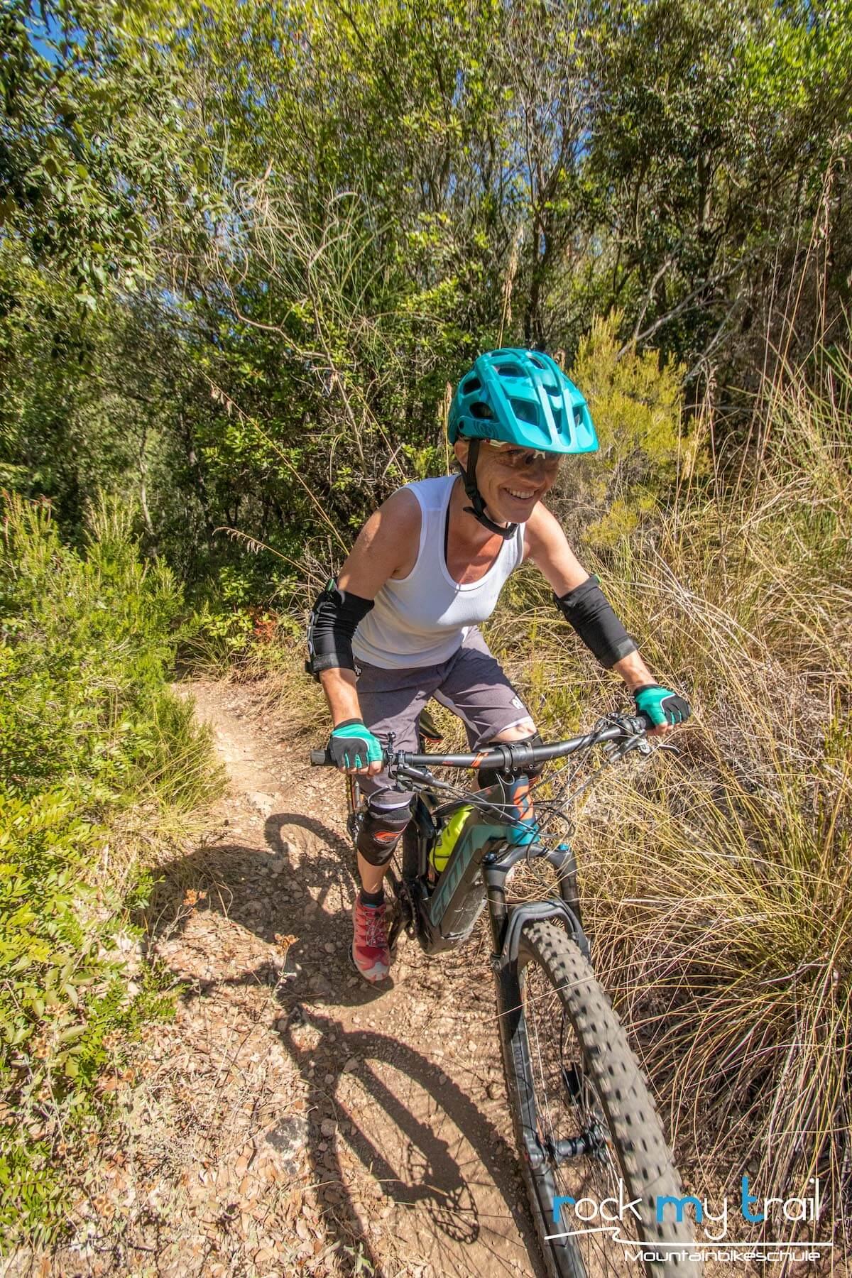 MTB Reise Toskana Trailparadies Bike Reise Paare. - Rock my Trail