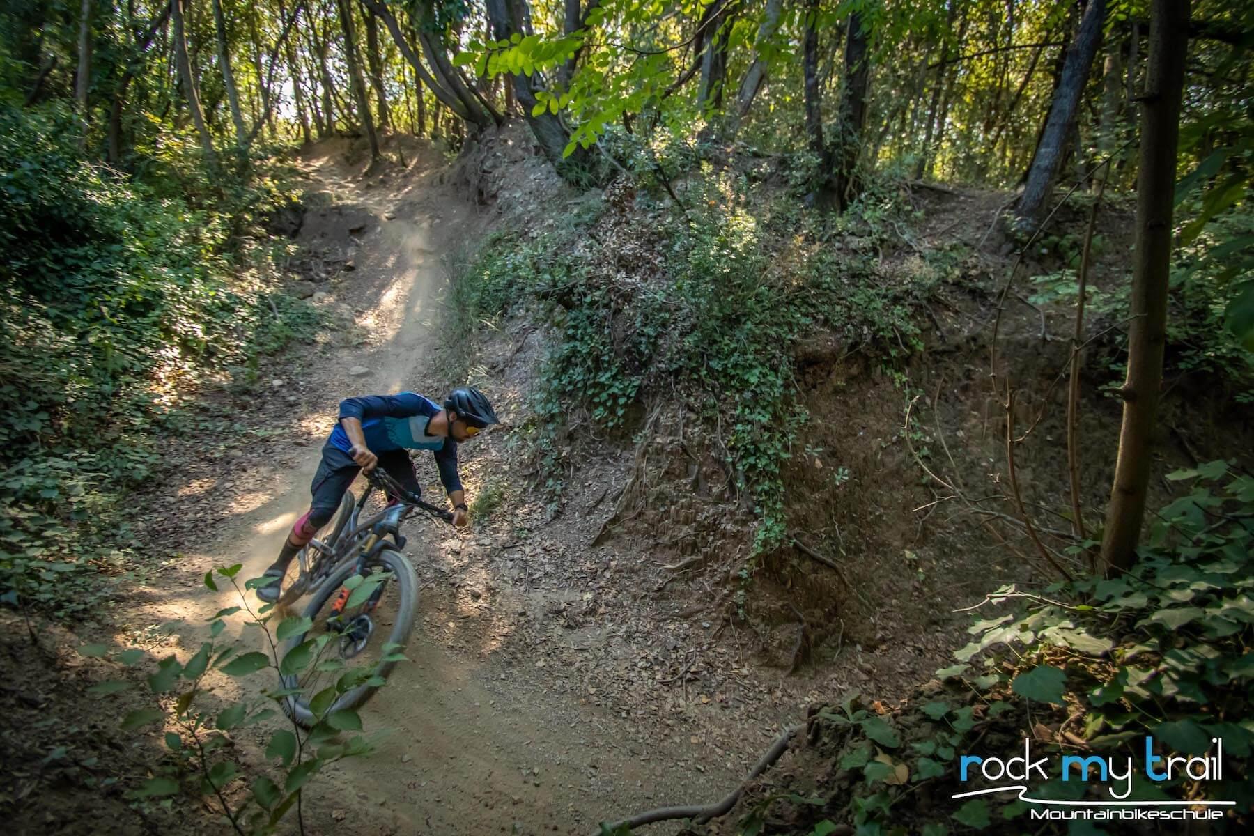 MTB Reise Toskana Trailparadies Bike Reise Paare. - Rock my Trail19