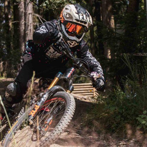 ikepark Kinder Fortgeschrittenen Kurs - Rock my Trail Bikeschule GmbH