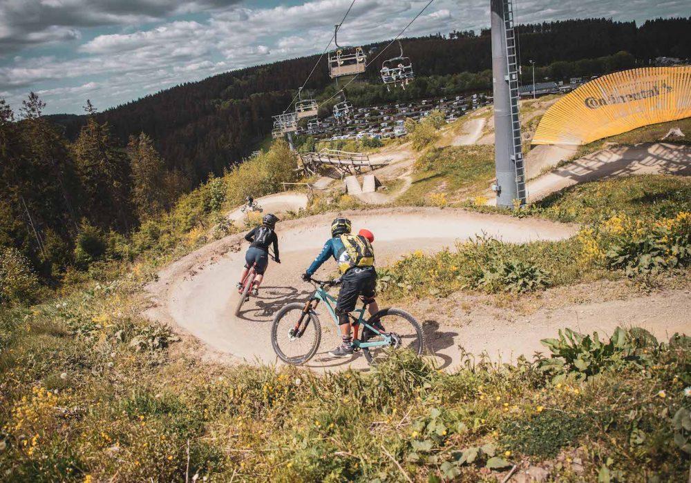 Bikepark Winterberg Fahrtechnik Starter Kurs Anfänger Beginner Einsteiger Grundlagen Rock my Trail Bikeschule-16