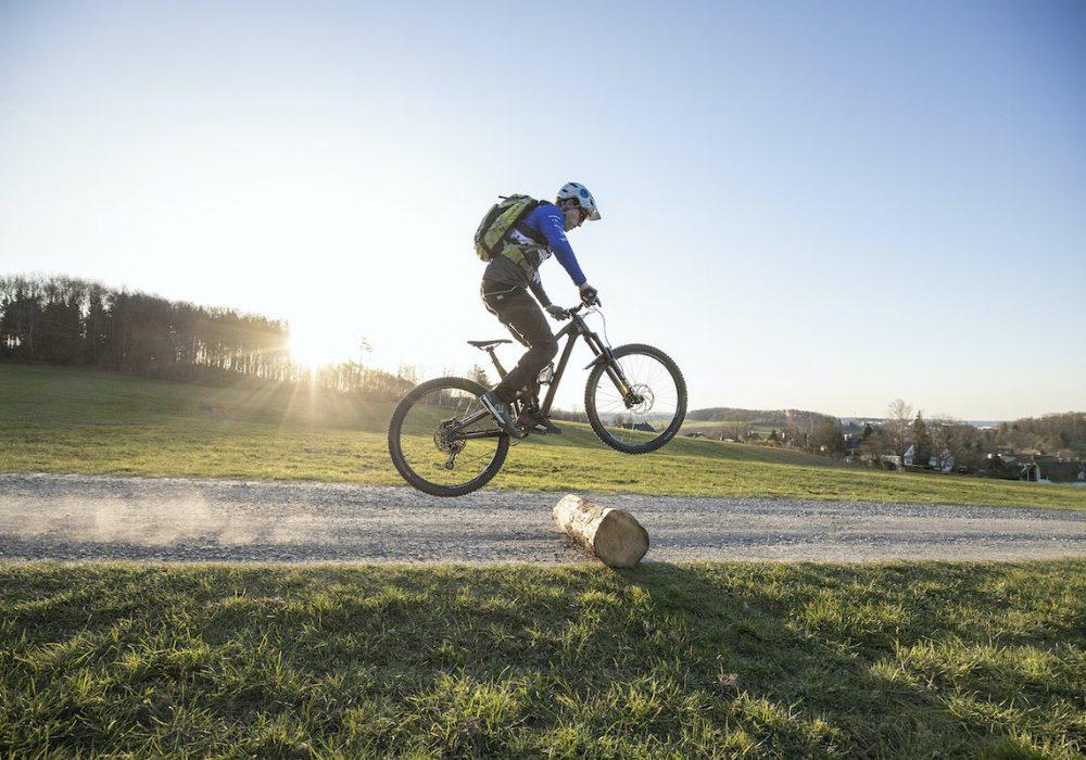 Experten Fahrtechnik Kurs in Frankfurt | Taunus - Rock my Trail MTB und eBike Bikeschule