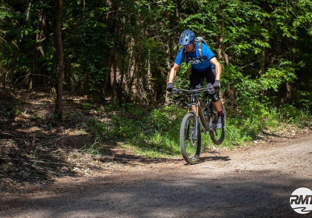MTB Fahrtechnik Kurse in Heidelberg - Rock my Trail Bikeschule - Mountainbike Training