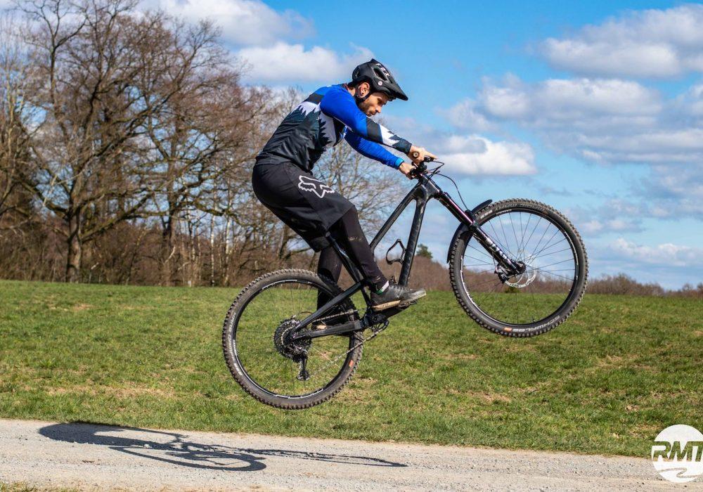 MTB Fahrtechnik Kurs Fortgeschrittene in Saarbrücken - Mountainbike Fortgeschritten - Rock my Trail Bikeschule - 12