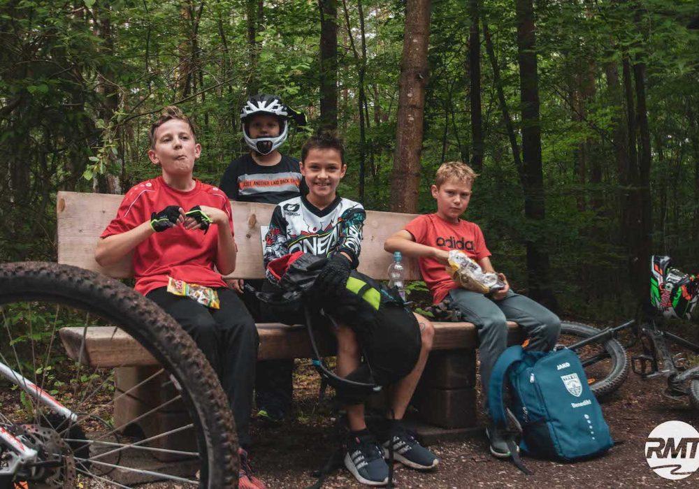 Mountainbike Kinder Kurs in Berlin - 8-12 Jahre Kids - Hauptstadt - Rock my Trail Fahrtechnik Bikeschule GmbH - 3