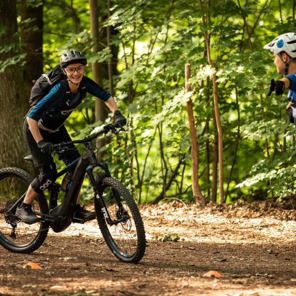 eBike eMTB eMountainbike Fahrtechnik Kurs Basic Training Rock my Trail Bikeschule -21